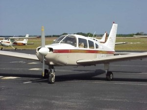 Piper Cherokee Warrior